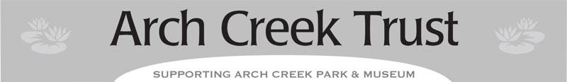 Arch Creek Trust